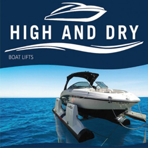 High & Dry Boat Lifters