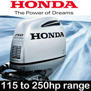 Honda Outboard Motors Searano Marine Perths Discount Outboard
