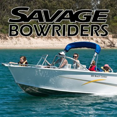 Savage - Bowriders