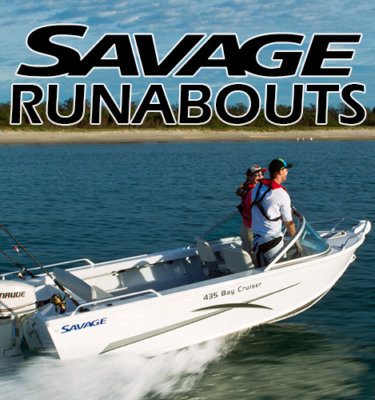 Savage - Runabouts