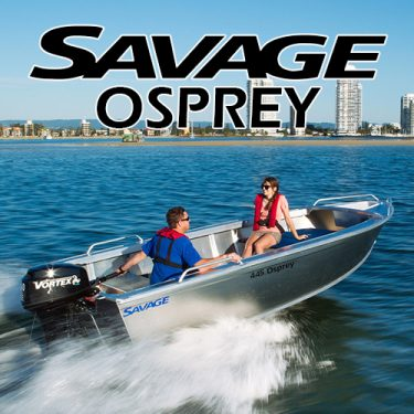 Savage - Osprey