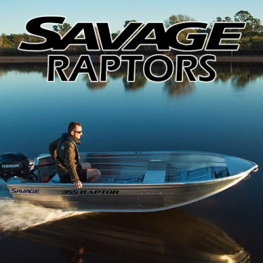 Savage - Raptors
