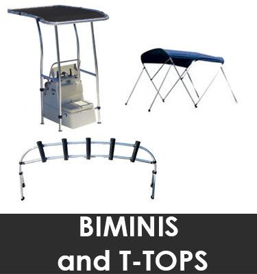 Bimins & T-Tops