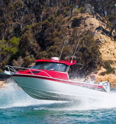 McLay Boats