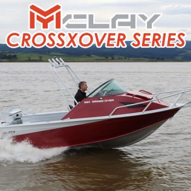 CrossXover Series