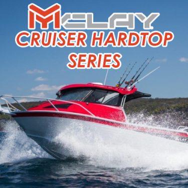 Cruiser Hardtop Series