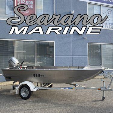 Searano Boats