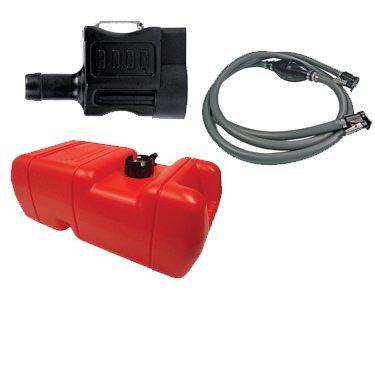 Fuel Parts
